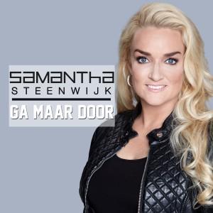 Samantha Steenwijk - Ga Maar Door Cover
