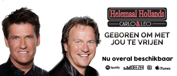 Helemaal Hollands - Geboren Om Met Jou Te Vrijen