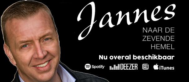 Jannes - Naar De Zevende Hemel