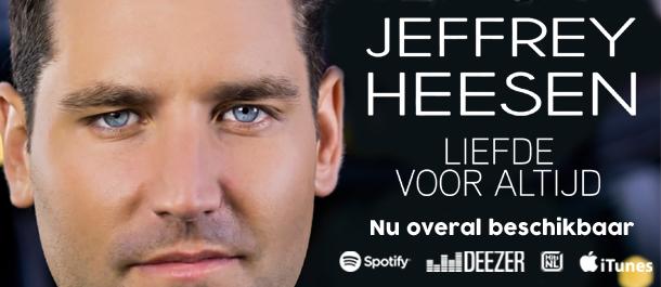 Jeffrey Heesen - Liefde Voor Altijd