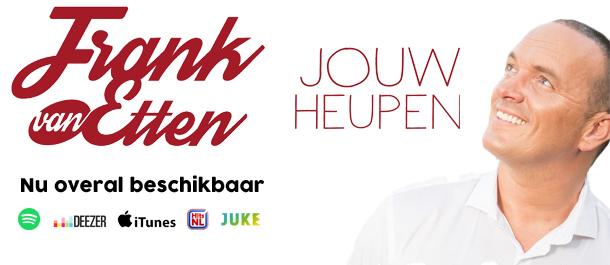 Frank van Etten Jouw Heupen